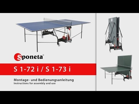 tischtennisplatte vergleich outdoor und indoor modelle. Black Bedroom Furniture Sets. Home Design Ideas