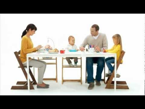 hochstuhl vergleich 2018 den richtigen kinderhochstuhl. Black Bedroom Furniture Sets. Home Design Ideas