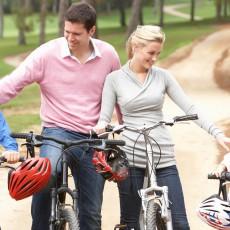 Ratgeber: Fahrradtouren mit Kindern