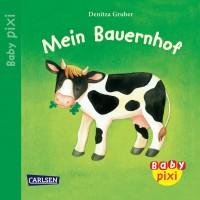 Baby pixi Mein Bauernhof