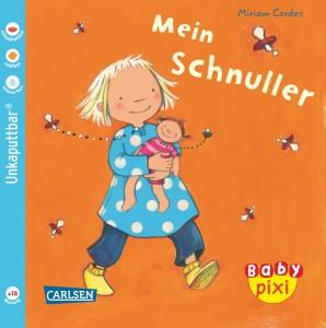 Baby pixi Mein Schnuller