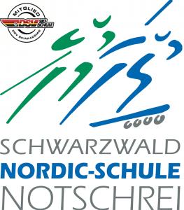 Logo Nordic Skischule Notschrei