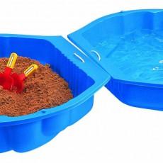 Ideen für Gartenspielzeug für Kinder