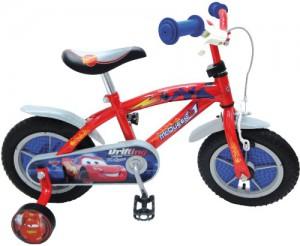 Cars Fahrrad 12''