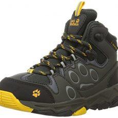 Kinder-Wanderschuhe Vergleich – Welche Outdoor-Schuhe für Kinder kaufen?