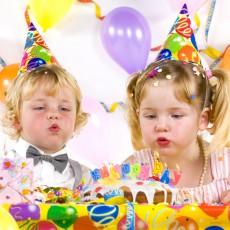 Tipps und Ideen für den gelungenen Kindergeburtstag