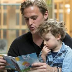 """Timo Hildebrand über sein Kinderbuch """"Noja und seine magischen Torwarthandschuhe"""""""
