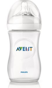 Phillips Avent Naturnah Babyflasche