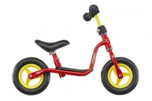 Puky Kinder Laufrad LR M rot