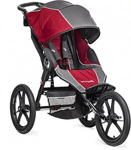 Baby Jogger FIT im Baby-Jogger Vergleich
