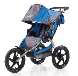 Britax BOB Sport Utility Stroller im Baby-Jogger Vergleich