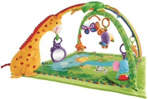 Fisher Price Rainforest Spielbogen