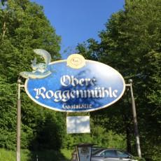 Obere Roggenmühle – Forellen füttern und Ausflugs-Spass für die ganze Familie