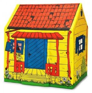 der gro e spielzelt vergleich worauf beim kauf achten. Black Bedroom Furniture Sets. Home Design Ideas