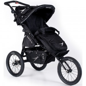 TFK Buggy Joggster III im Baby-Jogger Vergleich