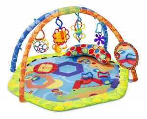 oBall Play-O-Lot Activity Spieldecke