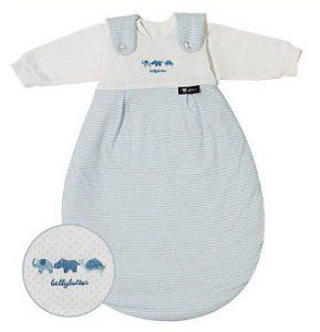 Alvi Baby Mäxchen im Babyschlafsack Vergleich