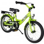 Bikestar 16 Zoll Kinderfahrrad