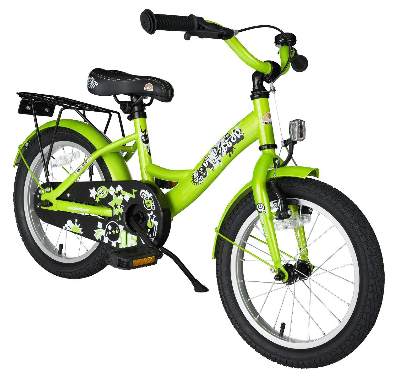 16 zoll kinderfahrrad vergleich die besten bikes f r kinder. Black Bedroom Furniture Sets. Home Design Ideas