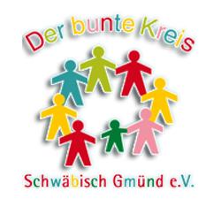Bunter Kreis Schwäbisch Gmünd_Logo