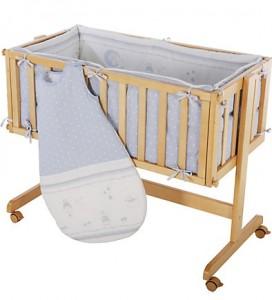 beistellbetten vergleich die besten babybetten kaufen. Black Bedroom Furniture Sets. Home Design Ideas