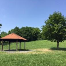 Grill- und Spielplatz Egelseer Heide bei Stuttgart-Rotenberg
