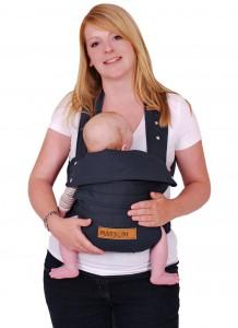 Marsupi Kindertrage im Babytragen Vergleich