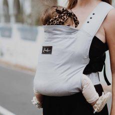 Babytragen Vergleich – Die besten Tragehilfen für Neugeborene