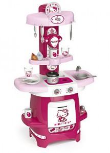 Hello Kitty Kinderküche
