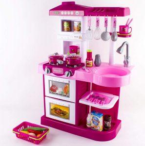 My Little Chef Spielküche im Kinderküchen Vergleich