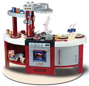 Theo Klein Miele Gourmet im Kinderküchen-Vergleich