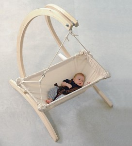 Amazonas Kaya natura im Babyhängematten-Vergleich