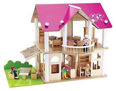 Tolle Selecta Puppenhaus Kinderzimmer Ideen - Hauptinnenideen ...