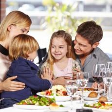 Essen gehen mit Kind – Kinderfreundliche Restaurants in Stuttgart