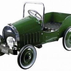 Der große Kinder-Tretauto Vergleich – Welches Kinderauto kaufen?