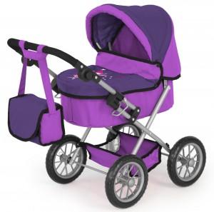 Bayer Design Puppenwagen Trendy im Puppenwagen-Vergleich