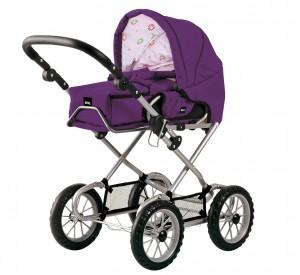 Brio Puppenwagen Combi im Puppenwagen-Vergleich