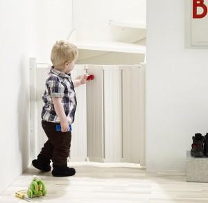 Guard Me by Baby Dan Türschutzgitter im Treppenschutzgitter Vergleich