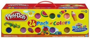 Hasbro Play-Doh Knete im Knete Vergleich