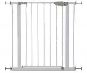 Hauck Türschutzgitter Squeeze Handle Safety Gate im Treppenschutzgitter Vergleich