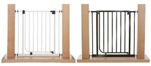 Impag Türschutzgitter EasyStep im Treppenschutzgitter Vergleich