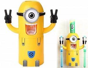 Minions Zahnbürstenhalter_Minions Spielzeug