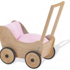 Der große Puppenwagen-Vergleich – Welchen kaufen?