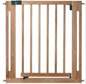 Safety 1st Easy Close Wood Türschutzgitter im Treppenschutzgitter Vergleich