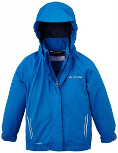 Vaude Kinder Jacke Escape Light Jacket im Kinder-Regenjacken Vergleich
