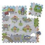 Chicco Spielmatte City im Puzzlematte-Vergleich