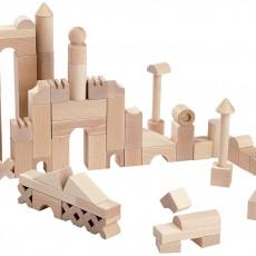Holzbausteine Vergleich: Welche Holzklötze kaufen?