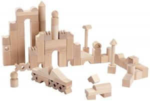 HABA Basis im Holzbausteine Vergleich