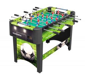 HUDORA Spieltische Kickertisch Glasgow im Tischkicker Vergleich
