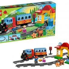 Spielzeugeisenbahn Vergleich – Welche Eisenbahn kaufen?